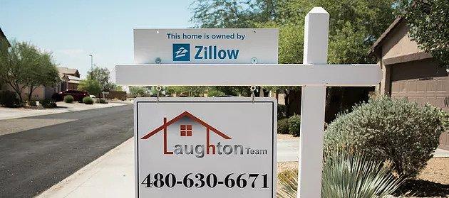 אתר Zillow- לא בדיוק מה שחשבתם